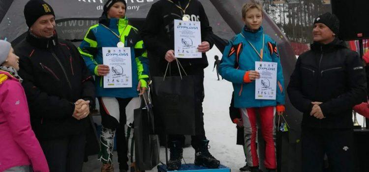Mistrzostwa Katowic w narciarstwie alpejskim – 9 marca 2018 r.