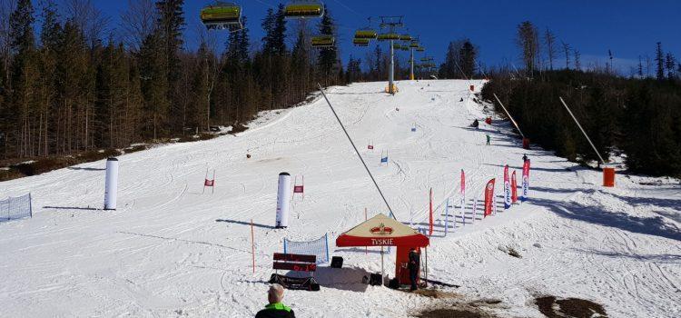 Drugie zawody Grand Prix Szczyrku – Szczyrk Mountain Resort – 11 marca 2018 r.