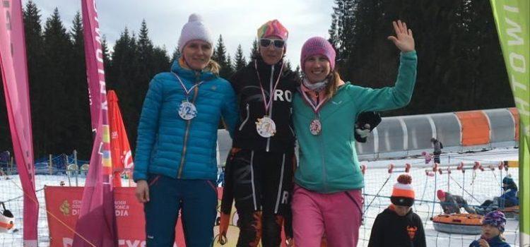 Otwarte Mistrzostwa Katowic – 16.02.2020 – Istebna (Złoty Groń)