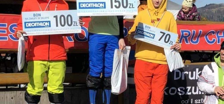 Mistrzostwa Chorzowa – 5.03.2020 r.