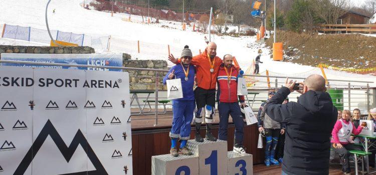 III Puchar BSA, 1.03.2020 r. – Szczyrk